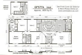 Trailer Floor Plans Single Wides Hardwood Floors Unlimited Home Decorating Interior Design Bath