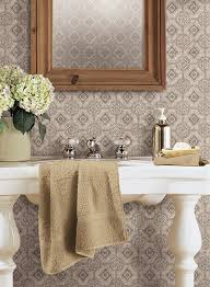 Small Bathroom Wallpaper Ideas Colors 217 Best Wallcoverings Images On Pinterest Wallpaper Ideas