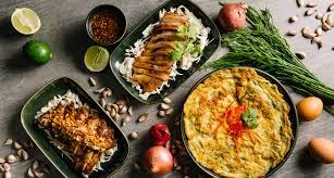 cuisine thailandaise recette cuisine nara cuisine cuisine recettes cuisine tuk