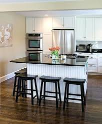Kitchen Island Furniture With Seating Ideas For Kitchen Islands With Seating Contemporary Kitchen Island