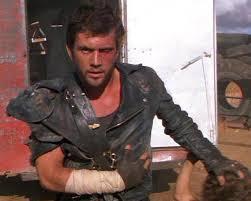 Mad Max Costume Mad Max 2 The Road Warrior