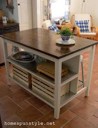 ikea stenstorp kitchen island hack we loved this island but