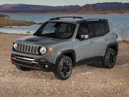renegade jeep black 2017 jeep renegade trailhawk 4 dr sport utility at carter dodge