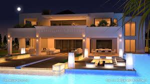 marbella mansions for sale u003e guadalmina 209 u003e mansion pool at