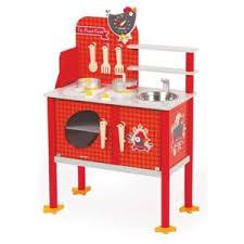 janod cuisine janod maxi cuisine en bois j06543 the cocotte pas cher