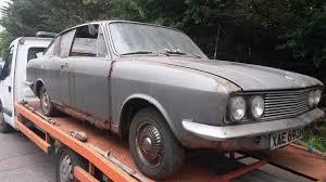 bentley rapier cheap classic cars for sale 1969 sunbeam rapier fastback 36