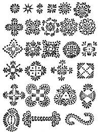 image result for diy lithuanian ornament calligraphy