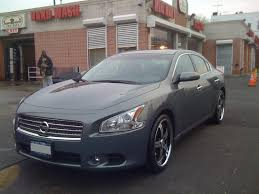 used nissan maxima 2009 maxidoggy 2009 nissan maxima specs photos modification info at