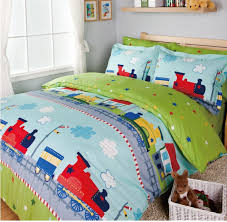Where To Buy Cheap Duvet Covers Train Bedding Sets Kids Bed Bed Cover Set Sheets For Bed Boys