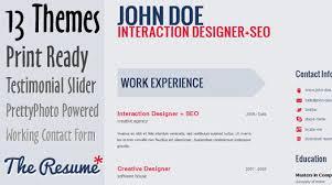 Creative Resume Templates Free Word 100 Creative Resume Templates Free Word Google Resume Template