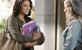 Seeking Saison 2 Episode 4 Pretty Liars Season 2 Episode 4 Sidereel