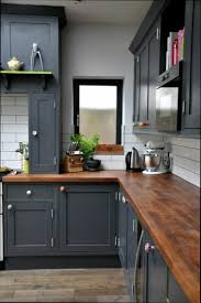 cuisine avec plan de travail en bois cuisine plan de travail bois trendy plan travail cuisine materiau
