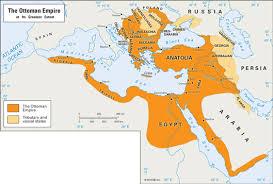 Ottoman Cities Study Explores The Ottoman Empire S Lending System