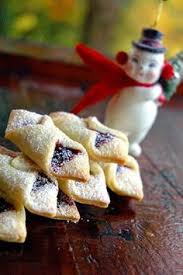 sweet cheese cookies recipe pastries the old and homemade