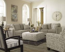 Oversized Accent Chair Buy Alenya Quartz Living Room Set By Signature Design From Www