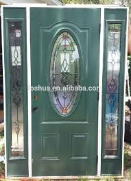 Exterior Entry Doors With Glass Exterior Door Exterior Door Suppliers And Manufacturers At