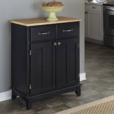 buffet kitchen island furniture black buffet kitchen island with wood top 5001