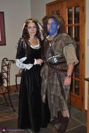 King Queen Halloween Costumes 75 Creative Couples Costume Ideas