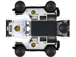 lego jurassic park jeep wrangler instructions 72 best paper art images on pinterest paper art jeeps and paper