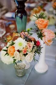 Shabby Chic Flower Arrangement by 95 Best Shabby Chic Wedding Ideas Images On Pinterest Wedding