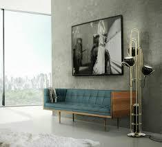 Floor Lamps Ideas Living Room Ideas 2016 Top Brass Floor Lamp Modern Floor Lamps