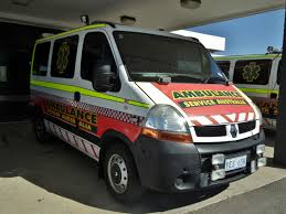 renault australia file 2006 renault x70 master ambulance ambulance service