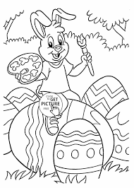 eggs coloring page newcoloring123