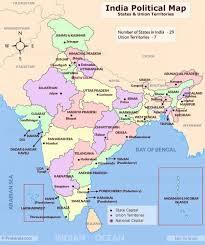 India Political Map Nepal India Map Sunnyvale Zoning Map