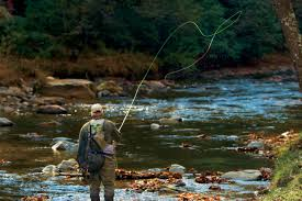 Tennessee rivers images Why east tennessee rivers and lakes are perfect for fly fishing jpg