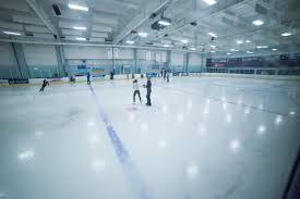 public skating ellenton ice and sports complex