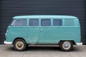 volkswagen minibus 1964 sold volkswagen kombi u0027split window u0027 van rhd auctions lot 18