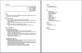 Clerical Job Resume by Tour Guides Resume Sample Http Www Resumecareer Info Tour