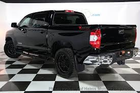 2014 toyota tundra limited cab 2014 used toyota tundra crewmax 4 6l v8 6 spd at sr5 natl at