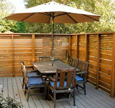Fence Ideas For Backyard by Backyard Fence Ideas Diy Projects Craft Ideas U0026 How To U0027s For Home