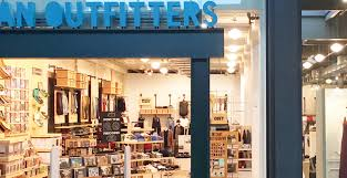 southpark mall nc outfitters