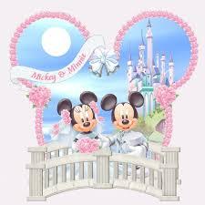 mickey and minnie wedding mickey minnie wedding