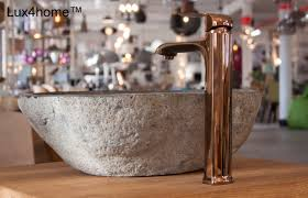 river stone sinks and beautiful taps lux4home com lux4home com