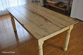 Country Kitchen Tables Home Design Ideas And Pictures - Country style kitchen tables
