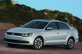 Jetta Hybrid 0 60 Vw Launches Final Production Version Of Jetta Hybrid In La Claims