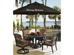 tommy bahama outdoor living kingstown sedona 6 piece dining set