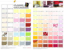 interior design paint colour chart interior home decor color