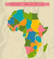 Kenya Africa Map by Kenya Vintage Map Images U0026 Stock Pictures Royalty Free Kenya