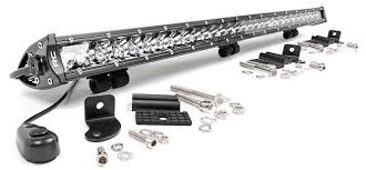 Single Row Led Light Bar by Best 30 Inch Led Light Bar Reviews Lightbarreport Com