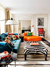 Best  Orange Living Rooms Ideas Only On Pinterest Orange - Red and blue living room decor