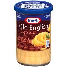 kraft old english spread 5 oz jar walmart com