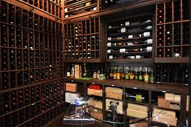 wine cellar table dallas texas wine cellar requires large cooling units because of