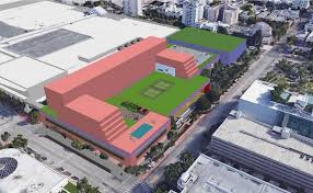 home design miami convention center miami beach considering new approach to building convention center