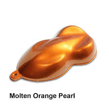 pgc o461 molten orange pearl paint http www thecoatingstore