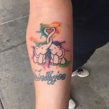 31 elephant tattoo designs ideas design trends premium psd