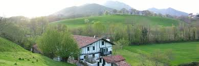 chambre hote st jean de luz chambres d hôtes b b pays basque à sare jean de luz